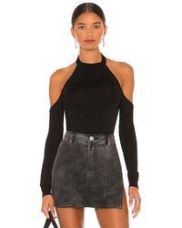 Nbd Cora セーター - ブラック