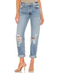 Hudson Jeans Thalia デニム - ブルー
