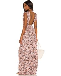 Maaji - Ditsy ドレス - Lyst