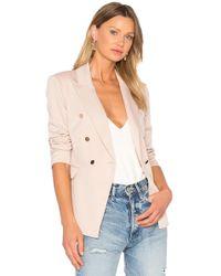 Bardot - Tailored Blazer - Lyst