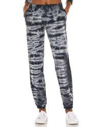 Monrow Pantalón deportivo - Azul
