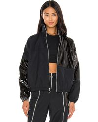 Nike Куртка Icon Clash В Цвете Black & Dark Smoke Grey - Черный