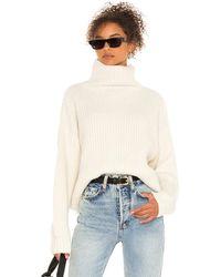 Anine Bing Sydney セーター - ホワイト