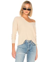 House of Harlow 1960 - X Revolve Miles Pullover - Lyst