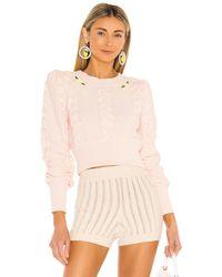 LPA Charli セーター. Size S. - マルチカラー