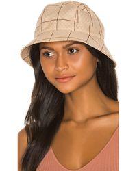 Brixton Bromley Bucket Hat - Mehrfarbig
