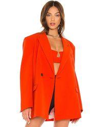 Paris Georgia Basics Male Blazer - Red