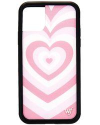 Wildflower Чехол Для Iphone В Цвете Rose Latte - Розовый