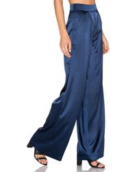 House of Harlow 1960 - X Revolve Charlie Wide Leg Pant - Lyst
