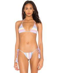 27a0e2966ef07 Indah Swimwear, Bikinis & Swimsuits - Lyst