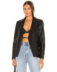 Lamarque Куртка Catherine В Цвете Черный