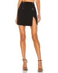 Nbd - Nico Mini Skirt - Lyst