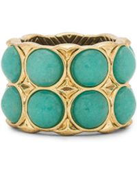 House of Harlow 1960 - Nuri Statement Ring - Lyst