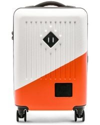 Herschel Supply Co. Trade Power Carry On - Multicolor