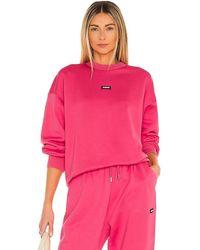 Mackage Justice Sweatshirt - Pink