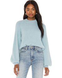 Bardot Belle セーター - ブルー