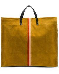 Clare V. - Simple Tote - Lyst