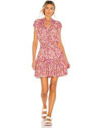 Poupette Margo ドレス - ピンク