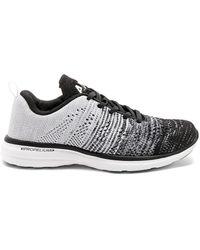 APL Shoes Techloom Pro スニーカー - ホワイト