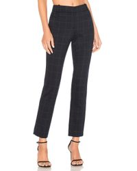 Theory - Straight Trouser - Lyst
