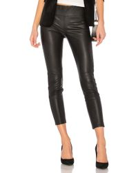 David Lerner Pull On Legging - Black