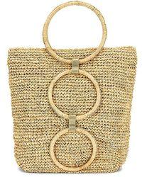 Florabella Venlo Bag - Metallic