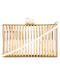 Amber Sceats Pearl Mini Bag - Mettallic