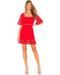 MINKPINK - Starstruck Dress - Lyst