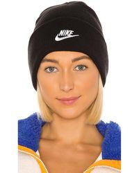 Nike Nsw ビーニー - ブラック