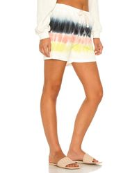Electric and Rose Charlize short - Blanco