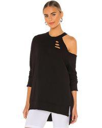 Lamade Weathered Sweatshirt - Black
