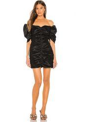 Bardot Issey ミニドレス - ブラック