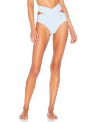Kopper & Zink Duke Bikini Bottom - Multicolour