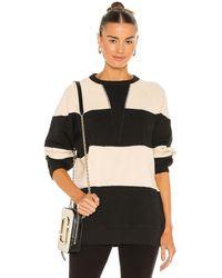 Splits59 Jill スウェットシャツ - ブラック