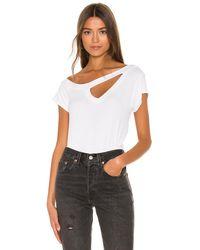 LNA Klane Tシャツ - ホワイト