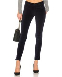 James Jeans - Twiggy Velveteen - Lyst