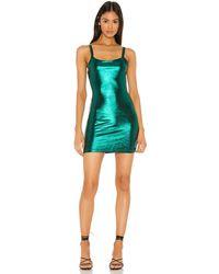 superdown Kylee Mini Dress - Grün