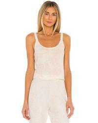 Sanctuary Essential Knitwear Cami - White
