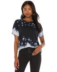 Michael Lauren Roman Tシャツ - ブラック