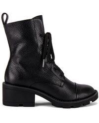 Kendall + Kylie Park ブーツ - ブラック
