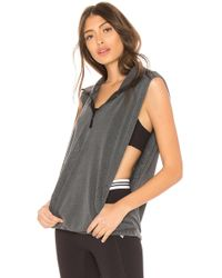 Free People - Movement Movin On Vest - Lyst