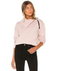 AllSaints - Bella スウェットシャツ - Lyst