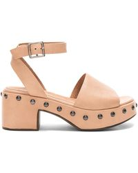 Seychelles - Spare Moments Sandal - Lyst