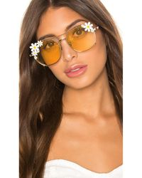 House of Harlow 1960 X Revolve Maggie - Yellow