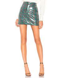 LPA Nicia Skirt - Green