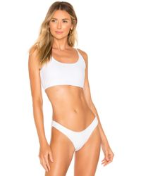 Minimale Animale - Dawn To Dusk Top - Lyst
