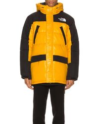 The North Face – Himalayan – Isolierte Weste - Gelb