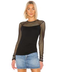 Bailey 44 Avila Top - Black
