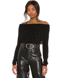 Autumn Cashmere Angelina セーター - ブラック