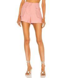 Alexis Yoshi Shorts - Pink